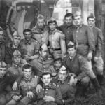 2 рота 3 взвод Чернобыль-2 1981г.