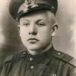 фото отца Зайцева Александра Кузузьмича(1927-1991)