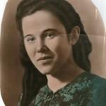 мама Зайцева Римма Константиновна