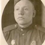 отец: Польша г.Венгрув 4 апреля 1946г.