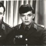 в г.Чернобыль с Сергеем Муликом