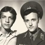 Алексей Рудниченко и Вадим Зайцев