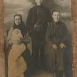 мои бабушки:Анна и Екатерина Косиновы
