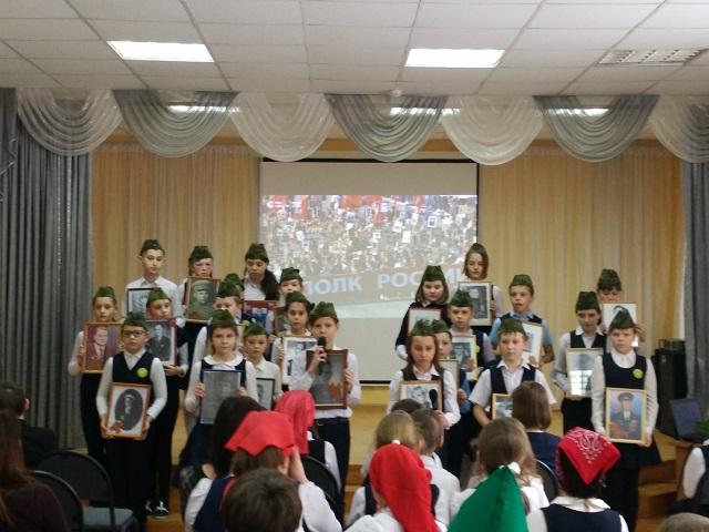 """Песня  """"Мы уходили на войну"""" - фестиваль патриотической песни в посёлке Власиха."""