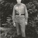 Евгений Фадеев 1979-1981