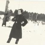 друг детства Алексей Рудниченко декабрь 1980г г.Гатчина в.ч. 41480