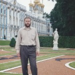 о.Сергий Ефимов в Питере