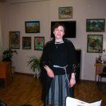 художник Светлана Политова